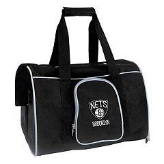 Mojo Brooklyn Nets 16-Inch Pet Carrier