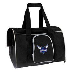 Mojo Charlotte Hornets 16-Inch Pet Carrier