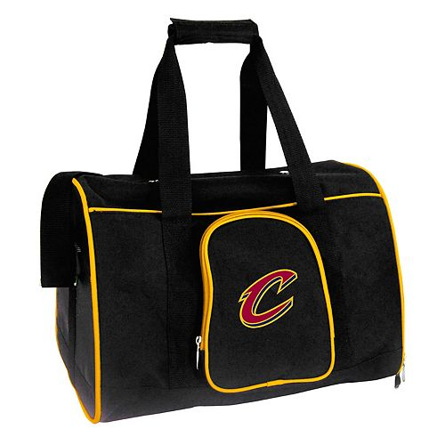 Mojo Cleveland Cavaliers 16-Inch Pet Carrier
