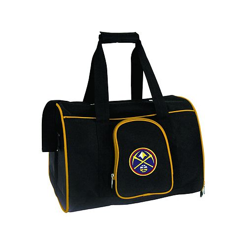 Mojo Denver Nuggets 16-Inch Pet Carrier