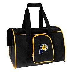 Mojo Indiana Pacers 16-Inch Pet Carrier