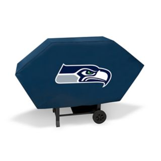 Seattle Seahawks Executive Grill Cover