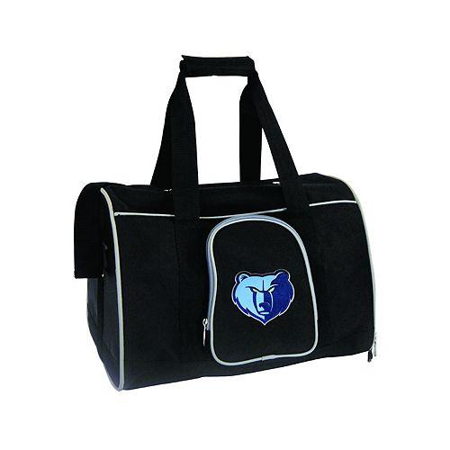 Mojo Memphis Grizzlies 16-Inch Pet Carrier