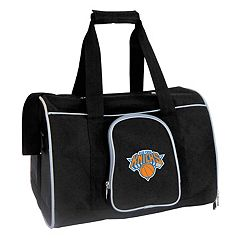 Mojo New York Knicks 16-Inch Pet Carrier