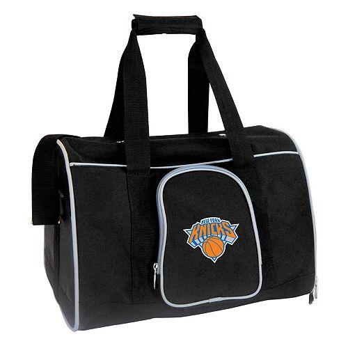 Mojo New York Knicks 16-Inch Pet Carrier