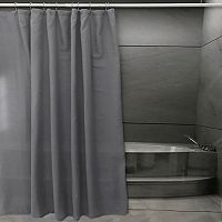 Watershed by Park B. Smith Honeycomb Shower Curtain