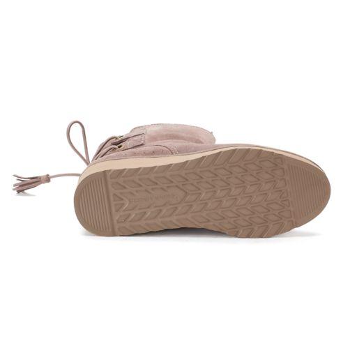 Koolaburra by UGG Lomia Short Women's Wedge Winter Boots
