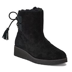 Koolaburra by UGG Lomia Short Women's Wedge Winter Boots