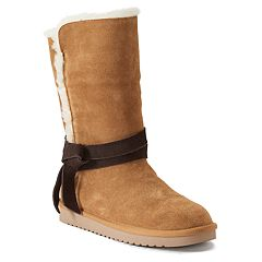 Koolaburra by UGG Rozalia Tall Women's Winter Boots