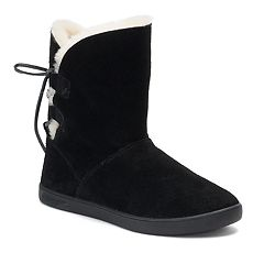 Koolaburra by UGG Shazi Short Women's Water Resisant Winter Boots