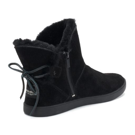 Koolaburra by UGG Shazi Mini Women's Water Resistant Winter Boots