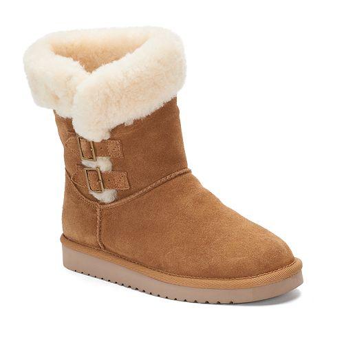 Koolaburra by UGG Sulana Short Women's Winter Boots