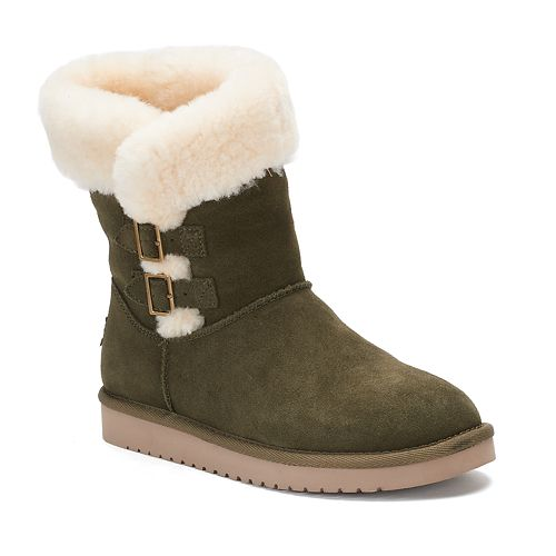 5407427ca50 Koolaburra by UGG Sulana Short Women's Winter Boots