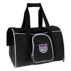 Mojo Sacramento Kings 16-Inch Pet Carrier