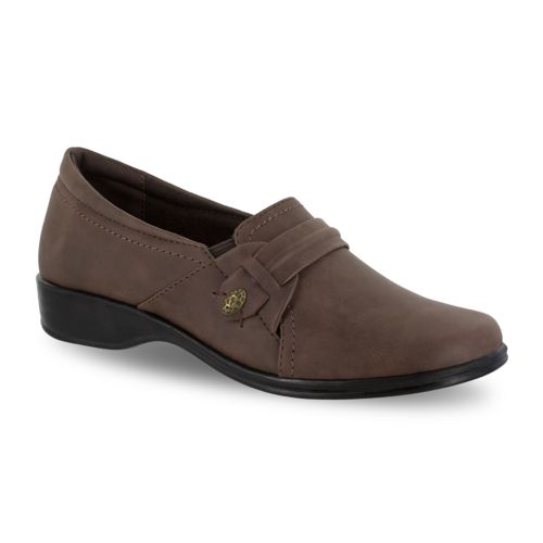 Easy Street Fargo Women's Slip ... On Shoes