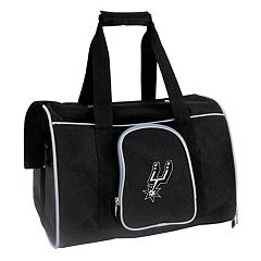 Mojo San Antonio Spurs 16-Inch Pet Carrier