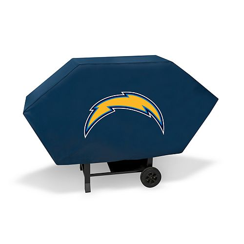 Los Angeles Chargers Executive Grill Cover