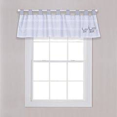 Trend Lab Tribal Forest Window Valance