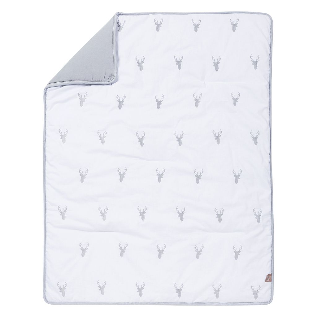 Trend Lab 3-pc. Trend Lab Stag Head Bedding Set