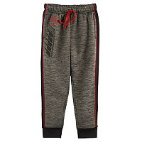 Boys 4-7x Star Wars a Collection for Kohl's Marled Jogger Pants