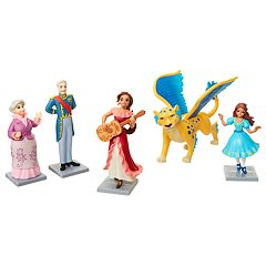 'Disney's Elena Of Avalor Elena Figure Set