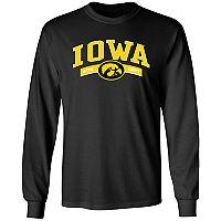 Men's Iowa Hawkeyes Banner Tee