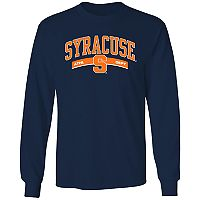 Men's Syracuse Orange Banner Tee