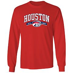 Men's Houston Cougars Banner Tee