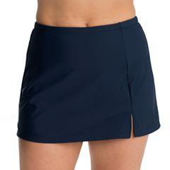 Women's Upstream Solid Skirtini Bottoms