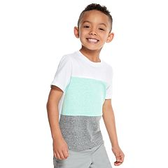 Boys 4-10 Jumping Beans® Colorblock Tee