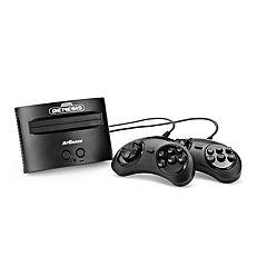 SEGA Genesis Classic Game Console 2017 Edition