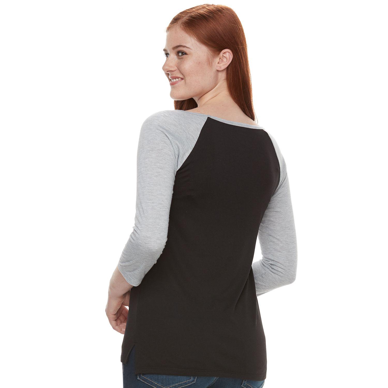 Black t shirts kohls - Black T Shirts Kohls 42