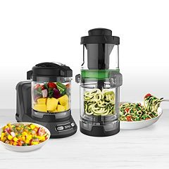 Ninja Precision Processor with Auto-Spiralizer (NN310)