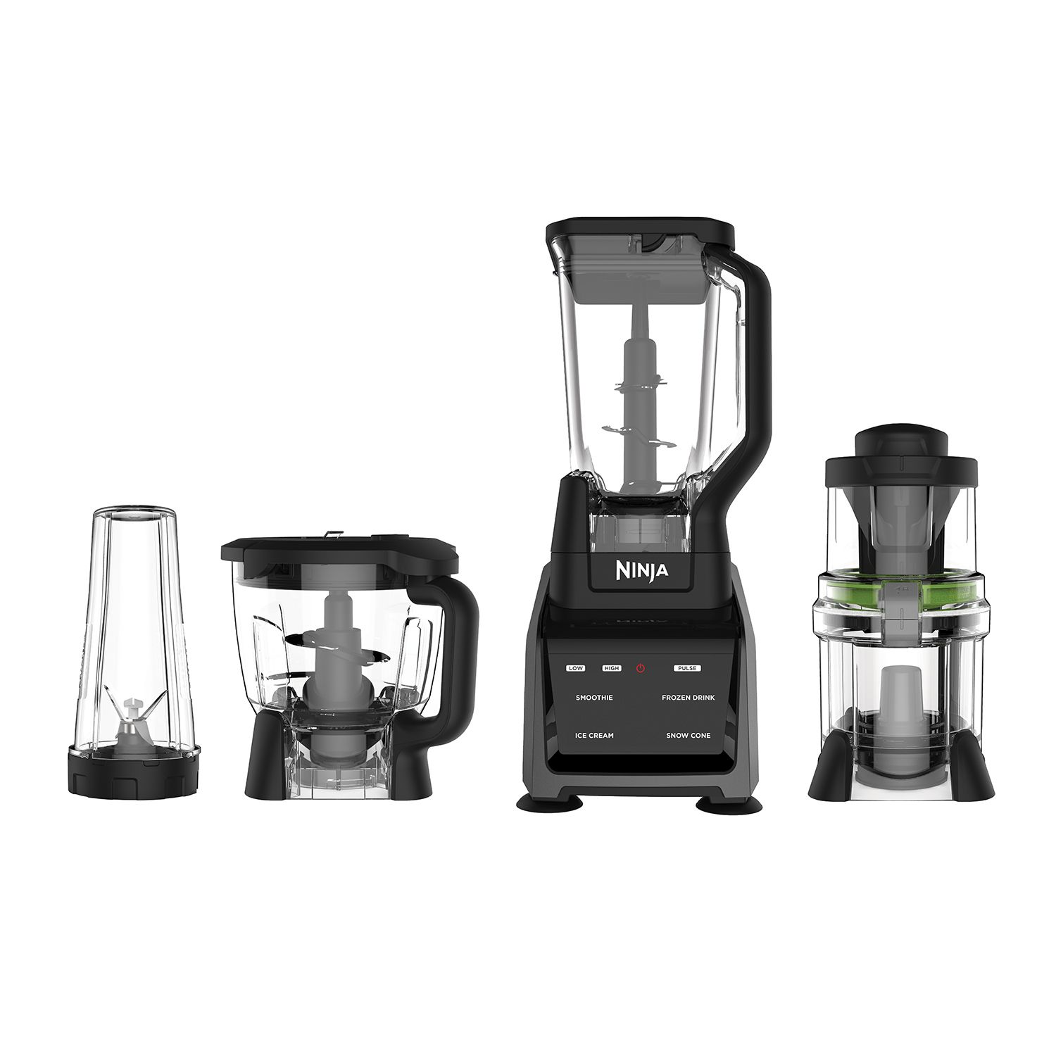 Ninja Blenders & Juicers Small Appliances, Kitchen & Dining | Kohl\'s