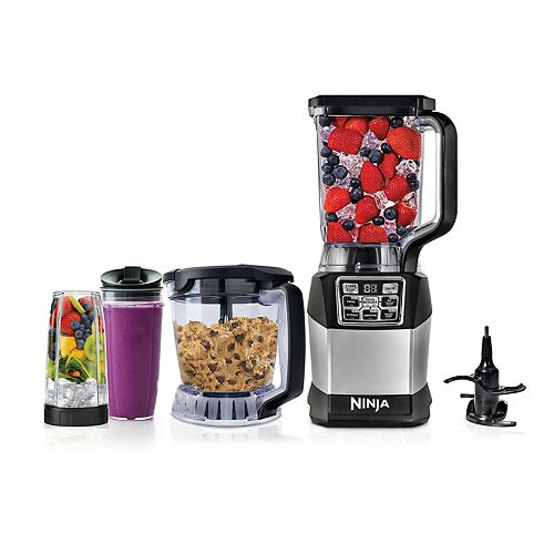 Ninja Kitchen System With Auto Iq Boost Bl494