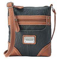 Stone & Co. Nancy Midsize Crossbody Bag