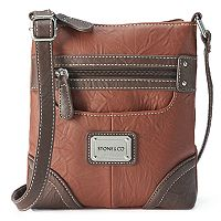 Stone & Co. Nancy Midsize Crossbody Bag