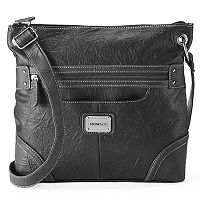 Stone & Co. Nancy Large Crossbody Bag