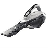 Black & Decker High Capacity Hand Vacuum