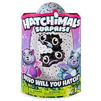 Hatchimals Surprise Twin Peacat
