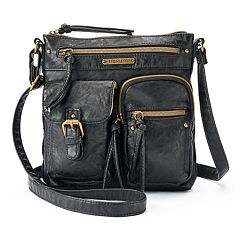 Stone & Co. Smoky Mountain Crossbody Bag