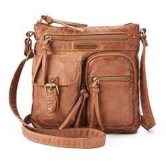 Stone & Co. Smoky Mountain Crossbody Bag