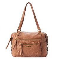 Stone & Co. Smoky Mountain Satchel