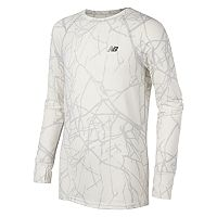 Boys 8-20 New Balance Printed Performance Tee