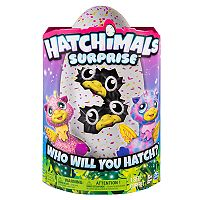 Hatchimals Surprise Twin Giraven