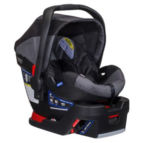 BOB by Britax B-Safe 35 Infant Car Seat