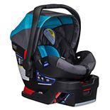 BOB by Britax B-Safe 35 Infant Car Seat