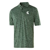 Men's Michigan State Spartans Electrify Performance Polo