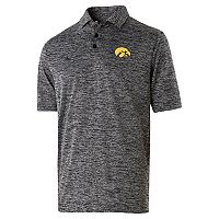Men's Iowa Hawkeyes Electrify Performance Polo