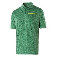 Men's Oregon Ducks Electrify Performance Polo